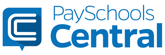 Pay Schools Central Logo